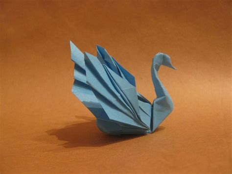 easy 3d origami best 25 origami swan ideas on paper swan