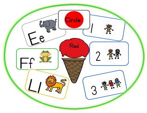 preschool for preschool lesson plan clipart