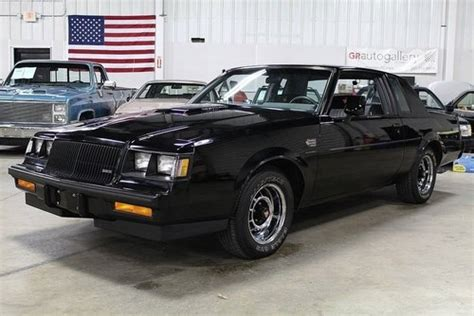 Grand National Motor For Sale by Buick Grand National For Sale Hemmings Motor News
