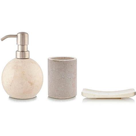 range bathroom accessories luxury by george home marble bath accessories range