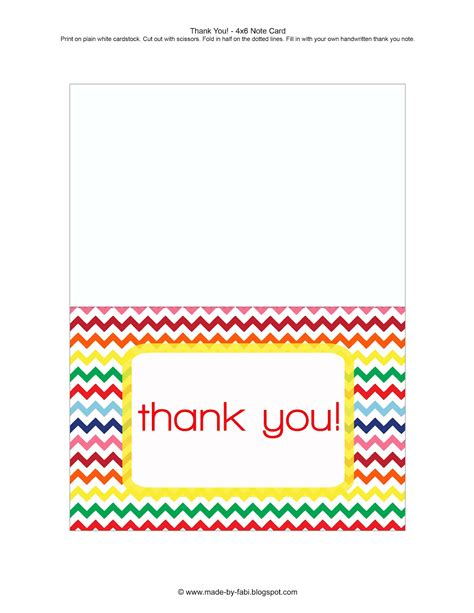 make thank you cards with photos free thank you card customize images of printable thank you