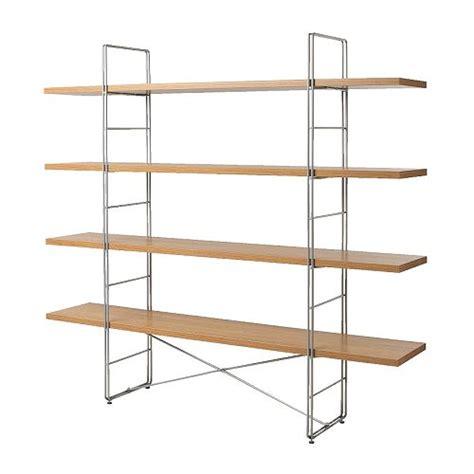 discontinued ikea bookshelves for sale ikea enetri shelf in blackbrown redflagdeals