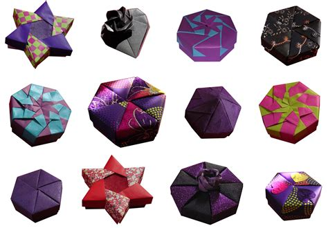 origami present origami constructions origami gift boxes