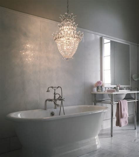 small chandeliers for bathrooms big chandeliers for your bathroom decor inspiration and