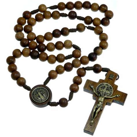 what are rosary rosary silver and wooden rosary catholic