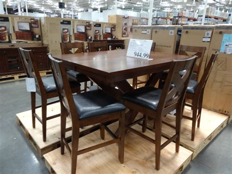 Universal Furniture Dining Room Sets dining table costco dining table set