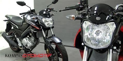 Modip Sepeda by Spare Part Yamaha New Vixion Yang Bakal Jadi Incaran