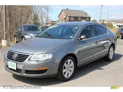 2006 Volkswagen Passat by 2006 Volkswagen Passat 2 0t Sedan In United Grey Metallic