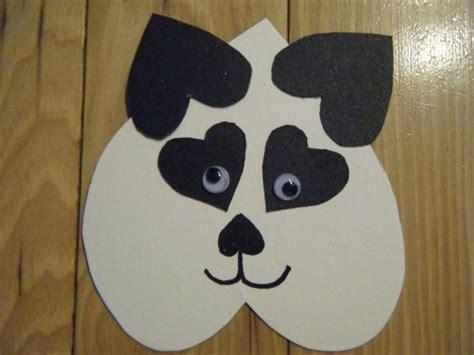 panda crafts for panda crafts for kindergarten