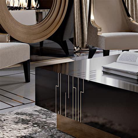 italian design coffee tables luxury italian designer epoque coffee table
