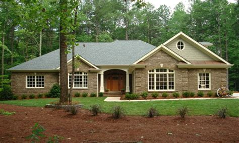 house plans for ranch style homes traditional ranch style homes brick home ranch style house
