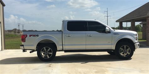 Ford F150 Forums by Front End Noise After Leveling Kit Ford F150 Forum Autos
