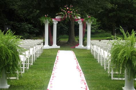 home decor for wedding garden weddings garden wedding venues ideas garden