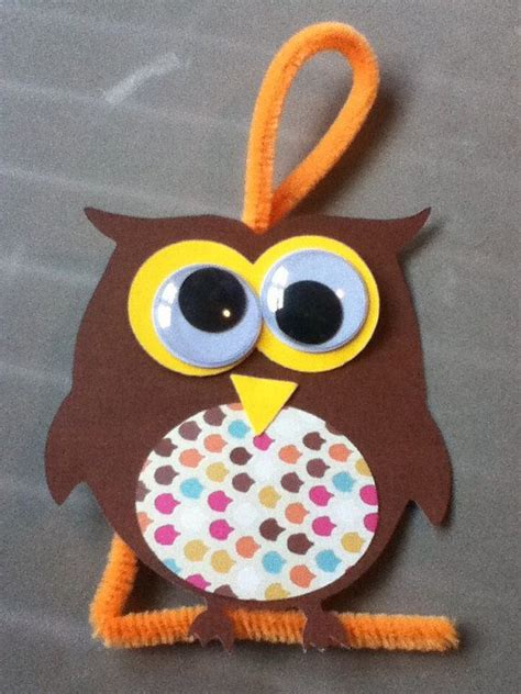 owl craft paper owl paper crafts for ye craft ideas