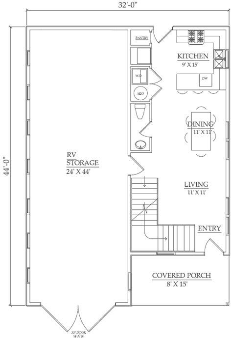 Carriage House Floor Plans the homestead the barn factorythe barn factory