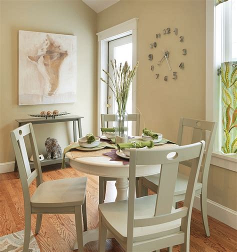 decorate small dining room 51 small dining room decorating ideas