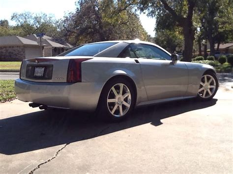 2006 Cadillac Xlr V For Sale by 2006 Cadillac Xlr V For Sale