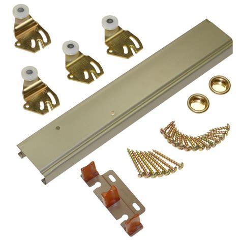 home depot closet door hardware multipass door hardware closet pocket door hardware