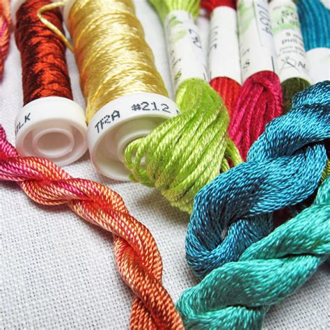 threads and best threads for embroidery a helpful guide