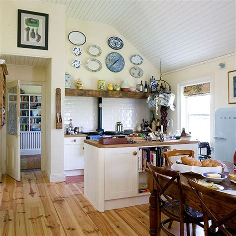 country kitchen diner ideas and oak country kitchen decorating ideal home