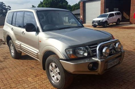 service manual car owners manuals for sale 2000 mitsubishi pajero on board diagnostic system