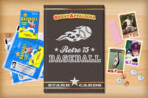 make your own sports card retro 75 series custom baseball cards cards