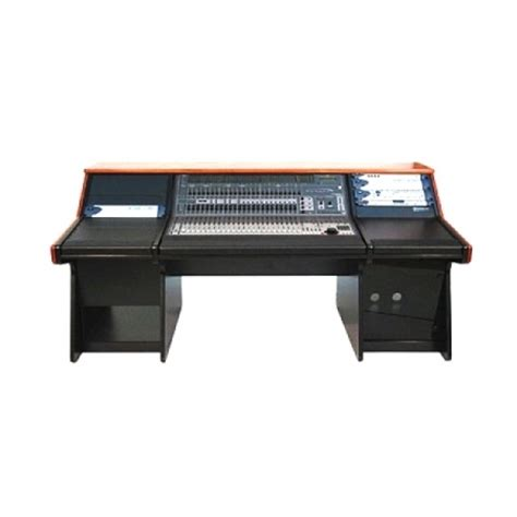 omnirax 24 studio desk moosers s review omnirax sonix c24 audiofanzine