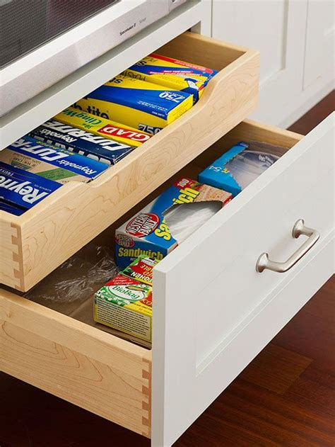 kitchen drawer designs 25 best ideas about kitchen drawers on clever