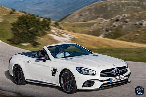 Mercedes Of by Photos Mercedes Plus Belles Photos Des Mod 232 Les Mercedes