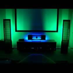 led lights for home blue home theater led lighting kit 6 led strips
