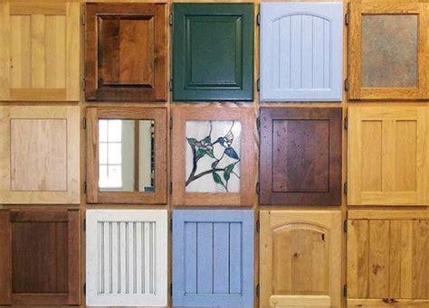kitchen door styles for cabinets cabinet door styles what s yours bob vila