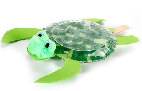 turtle crafts for foamies sea turtle craft ideas