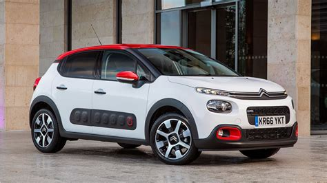 Citroen Cars For Sale by Used Citroen C3 Cars For Sale On Auto Trader Uk