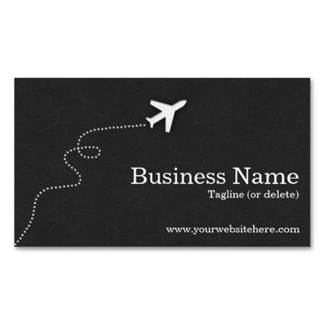 make my trip card modern and simple travel business cards make your own