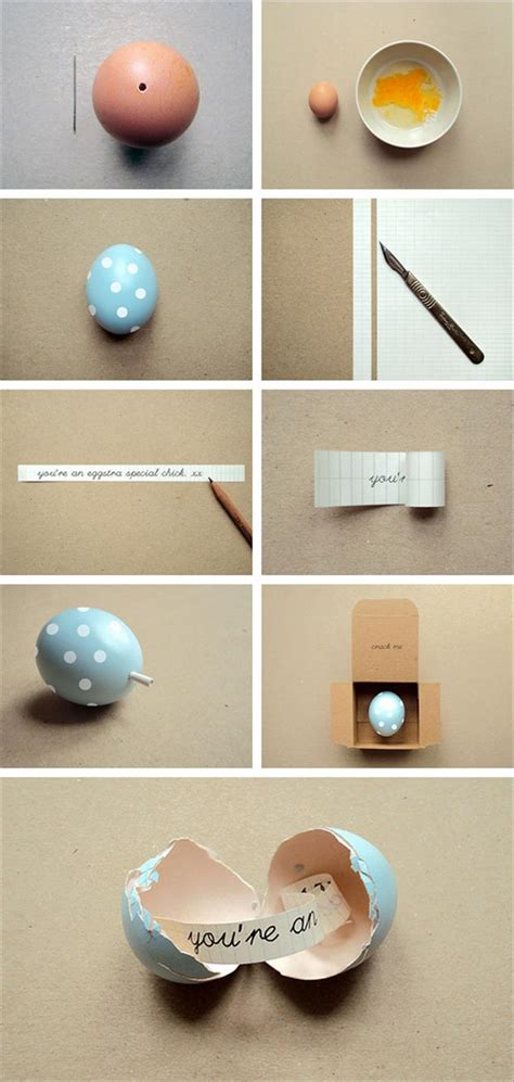 do it yourself craft projects 22 do it yourself easter craft ideas