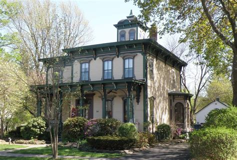 historic italianate house plans about italianate architecture in the us