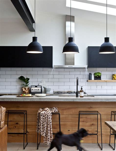 black kitchen lighting best 25 kitchen pendant lighting ideas on