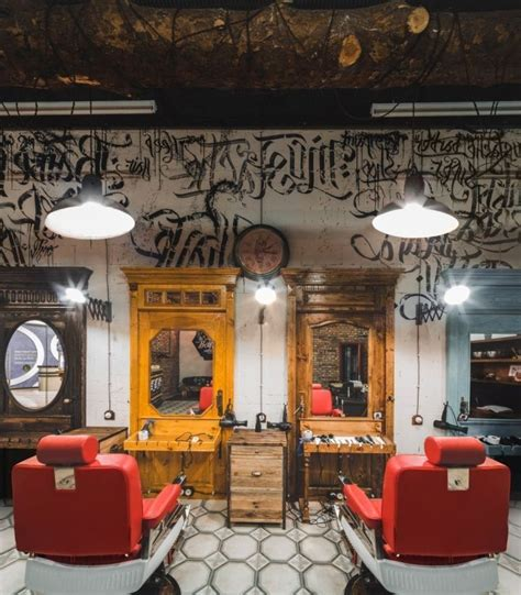 home interior shops the 25 best barber shop interior ideas on