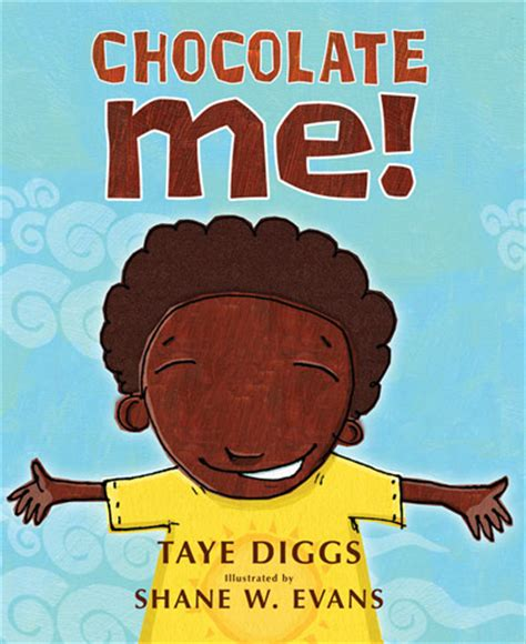 picture me book chocolate me official website