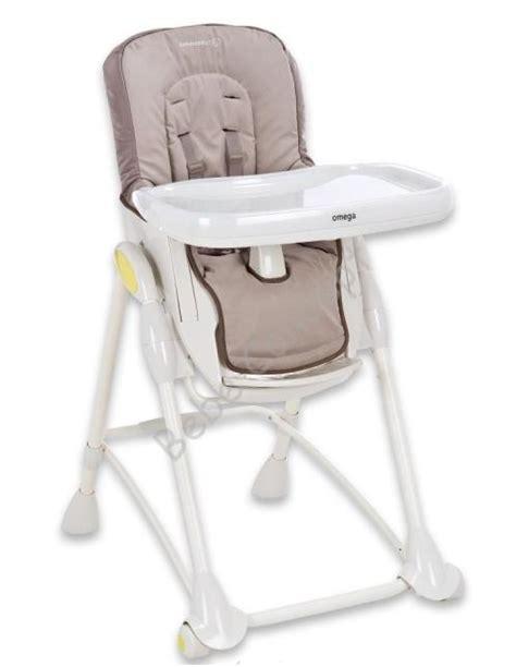 housse chaise haute om 233 ga