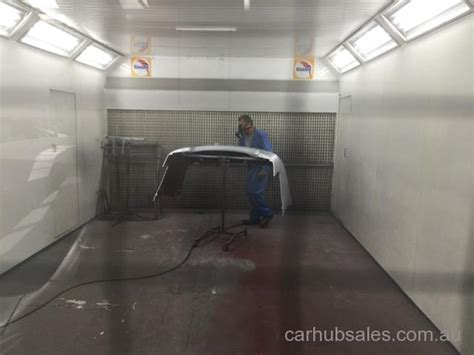 spray painter hire melbourne south city motorbody works south melbourne panel beater