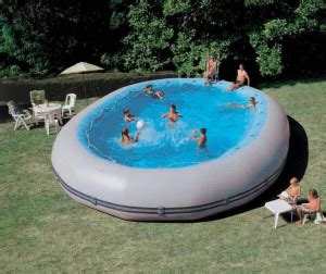 tout savoir sur piscine gonflable bricobistro