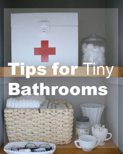 bathroom organization ideas for small bathrooms tips for tiny bathrooms hometalk