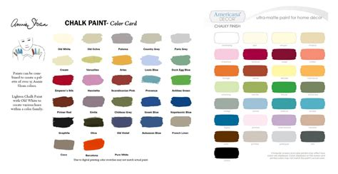 home depot milk paint colors side by side color comparison of sloan chalk paint