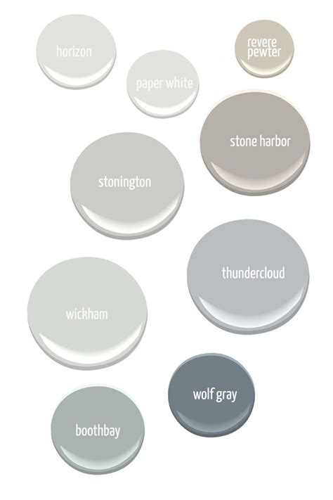 paint colors grey gray paint colors from benjamin home decorating diy