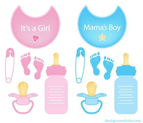 Baby Items   Free Download Clip Art   Free Clip Art   on Clipart Library