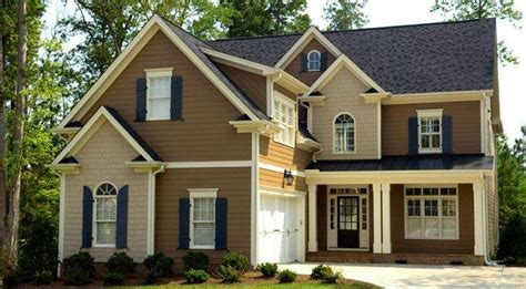 paint colors for exterior house trim exterior paint color ideas and tips to make the most