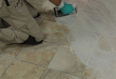 how to grout tile grouting guide at the home depot