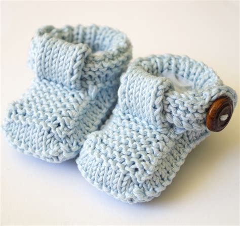 knitted shoes pattern free knitted baby shoes pattern free