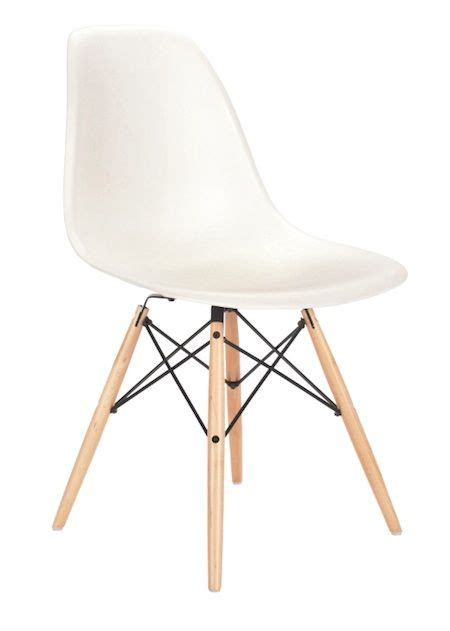 Eames Dowel Leg Chair Replica by Furniture Eames Side Chair With Wooden Dowel Legs Wolle